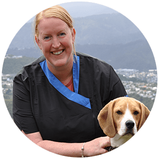 Our Team - Ruth- Dog Care Specialist