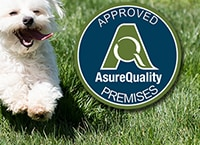 AsureQuality certified