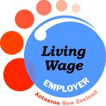 Accredited Living Wage Employer