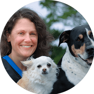 Our Team - Cynthia- Dog Care Specialist